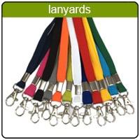 lanyards 12mm onbedrukt