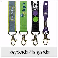 lanyards -keycords