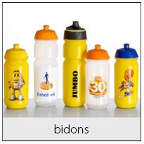 Bidons