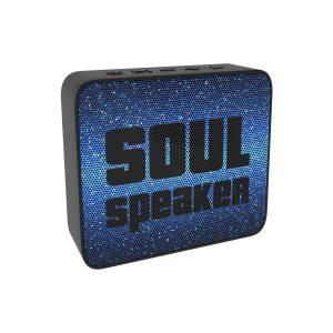 bluetooth speaker Soul
