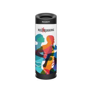 Bluetooth speaker Sony SRS-XB23