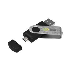 USB Twister C